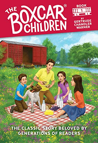 Boxcar Children, The (#1)