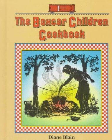9780807508596: The Boxcar Children Cookbook