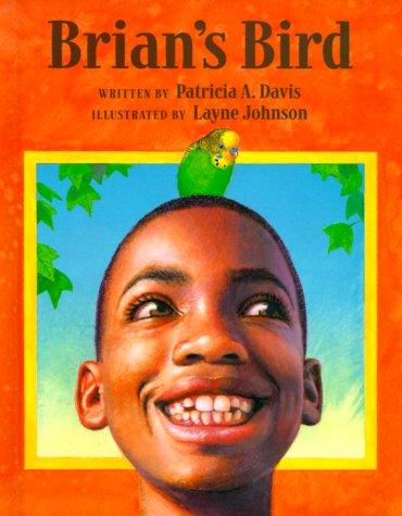 Brian's Bird: Davis, Patricia Anne
