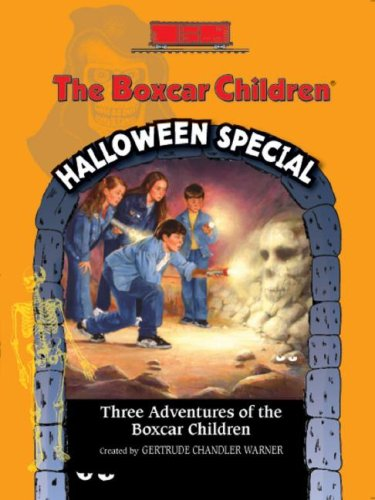 9780807508848: The Boxcar Children Halloween Special: The Mystery of the Singing Ghost/The Mystery of the Mummy's Curse/The Mystery at Skeleton Point (Boxcar Children Mysteries)
