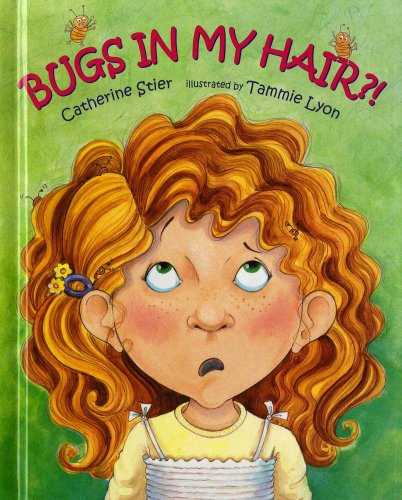 9780807509081: Bugs in My Hair?!: A Concept Book