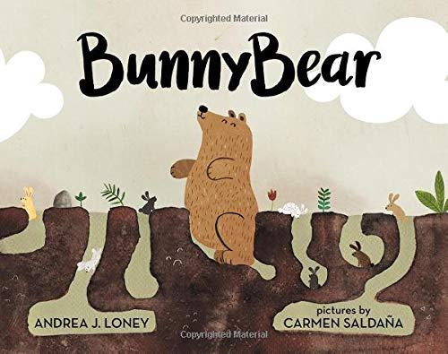 9780807509388: Bunnybear