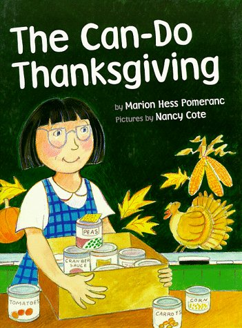 9780807510544: The Can-Do Thanksgiving