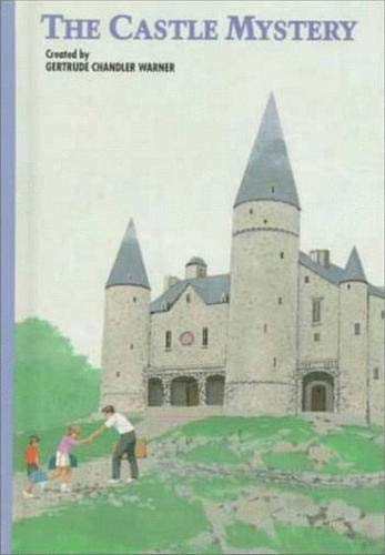 9780807510780: The Castle Mystery (The Boxcar Children Mysteries)