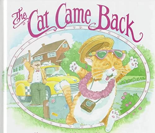 9780807510971: The Cat Came Back: A Traditional Song
