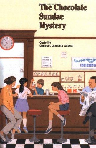 9780807511466: The Chocolate Sundae Mystery (Boxcar Children Mysteries)