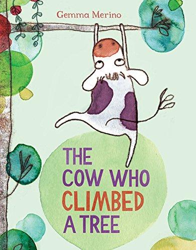 9780807512982: The Cow Who Climbed a Tree