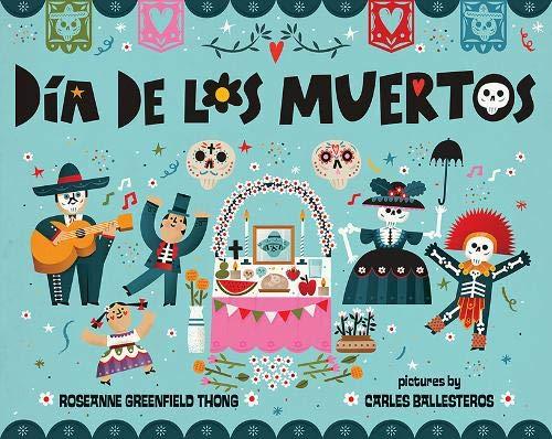 9780807515662: Dia de Los Muertos