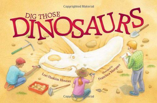 9780807515792: Dig Those Dinosaurs