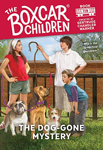 9780807516577: The Dog-Gone Mystery (The Boxcar Children Mysteries)