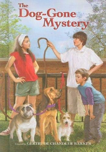 9780807516584: The Dog-Gone Mystery (The Boxcar Children Mysteries)
