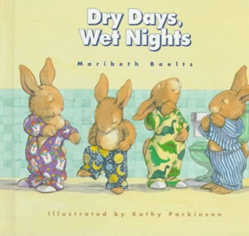 9780807517239: Dry Days, Wet Nights
