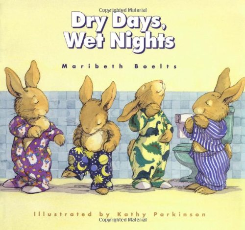9780807517246: Dry Days, Wet Nights (A Concept Book)