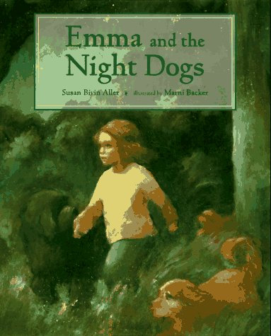 Emma and the Night Dogs: Aller, Susan Bivin