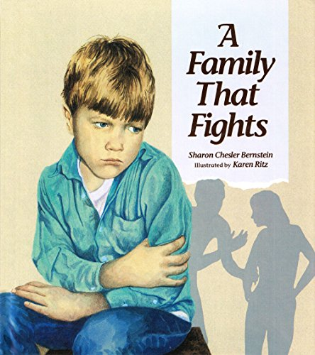 A Family That Fights: Bernstein, Sharon Chesler