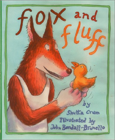 9780807525449: Fox and Fluff