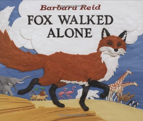 9780807525487: Fox Walked Alone