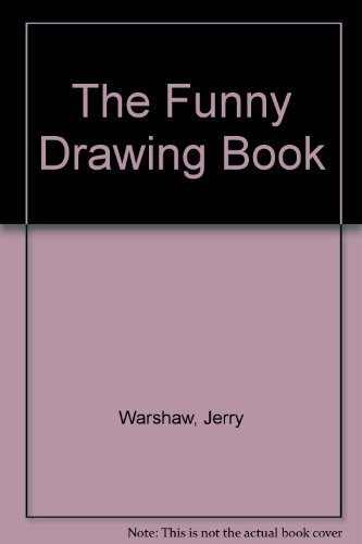 9780807526811: The Funny Drawing Book