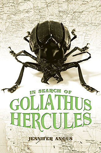 9780807529904: In Search of Goliathus Hercules
