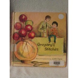 9780807530467: Gregory's Stitches.