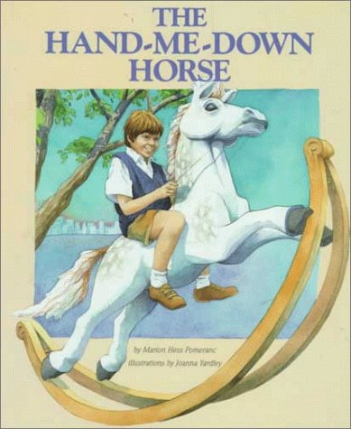 9780807531419: The Hand-Me-Down Horse