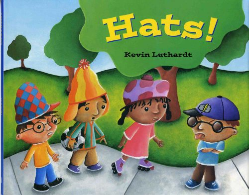 9780807531716: Hats!