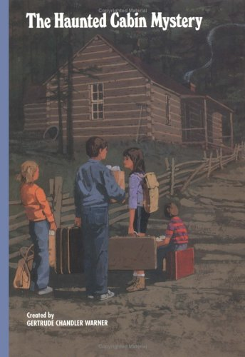 9780807531792: The Haunted Cabin Mystery (Boxcar Children Mysteries)