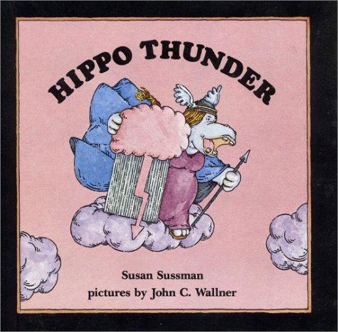 9780807533079: Hippo Thunder