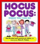 9780807533505: Hocus Pocus: Magic You Can Do