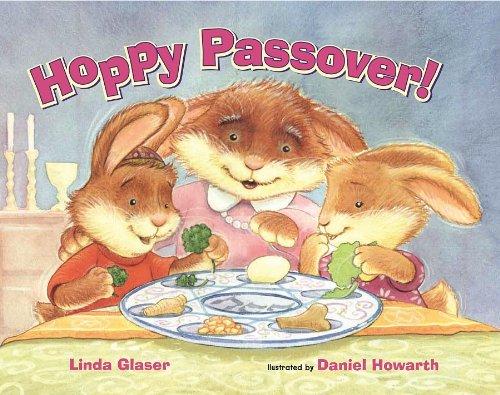 9780807533802: Hoppy Passover!