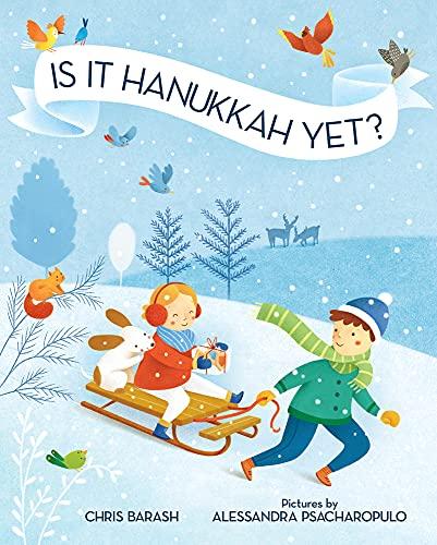 9780807533840: Is It Hanukkah Yet?
