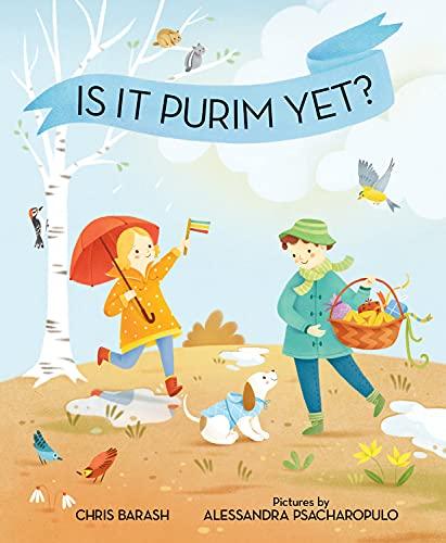 9780807533918: Is It Purim Yet?