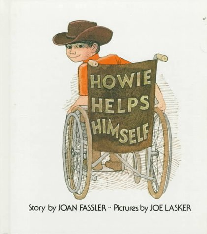 Howie Helps Himself (0807534226) by Joan Fassler