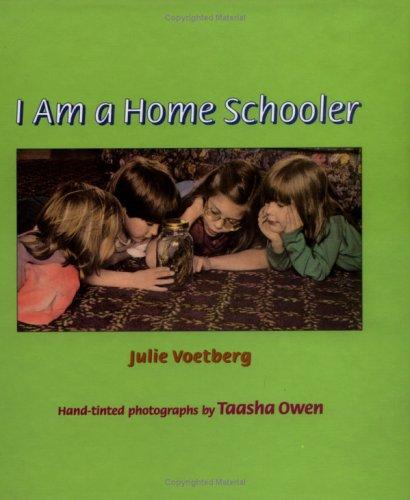 9780807534410: I Am a Home Schooler
