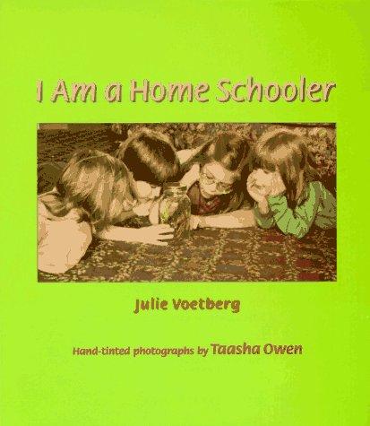 9780807534427: I Am a Home Schooler