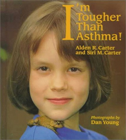 9780807534748: I'm Tougher Than Asthma!