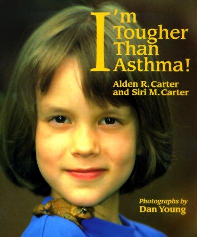 9780807534755: I'm Tougher Than Asthma! (Concept Books (Albert Whitman))