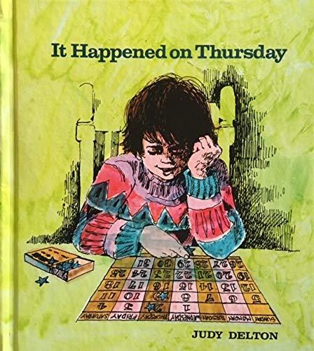 9780807536698: It Happened on Thursday (Concept Books)