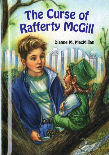 The Curse of Rafferty McGill: Macmillan, Dianne M.