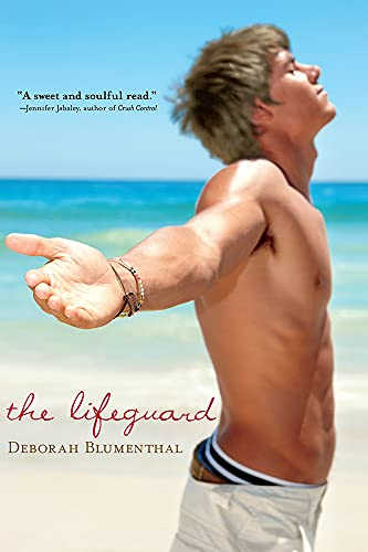 The Lifeguard (Paperback)