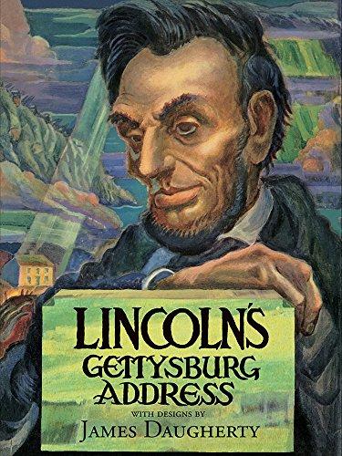 Lincoln's Gettysburg Address: Abraham Lincoln