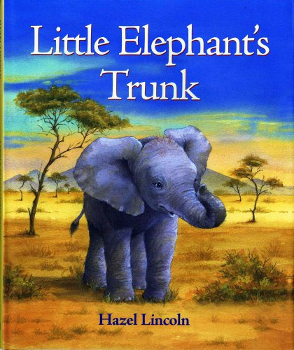 9780807545911: Little Elephant's Trunk