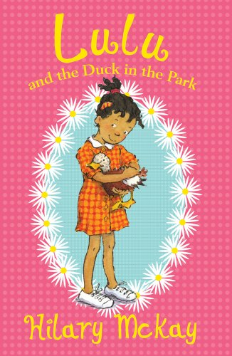9780807548097: Lulu and the Duck in the Park