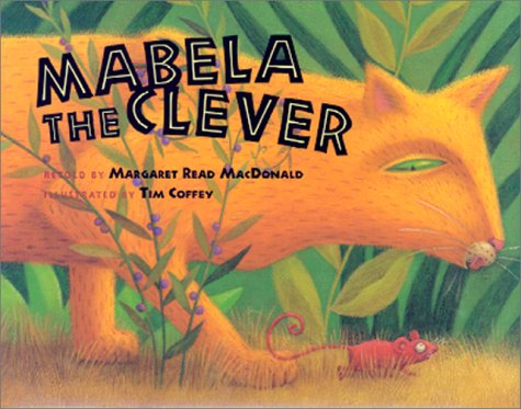 9780807549025: Mabela the Clever
