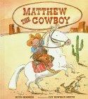 9780807549995: Matthew the Cowboy