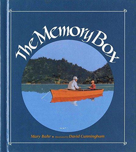 9780807550533: The Memory Box (Albert Whitman Concept Paperbacks)