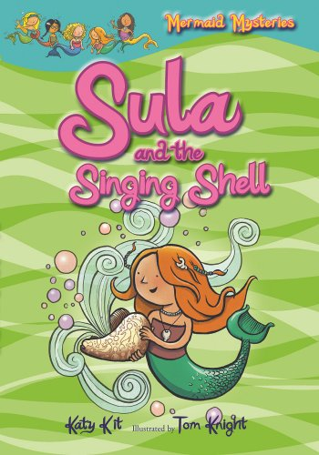 9780807550908: Mermaid Mysteries: Sula and the Singing Shell (Book 3)