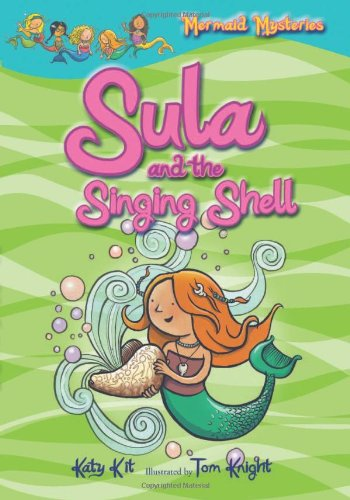 9780807550915: Mermaid Mysteries: Sula and the Singing Shell (Book 3)