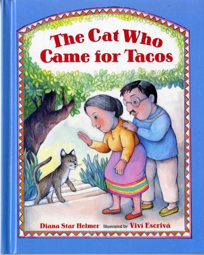 9780807551066: The Cat Who Came for Tacos