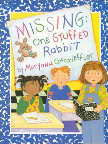 9780807551622: Missing: One Stuffed Rabbit